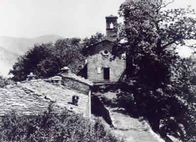 Antico Borgo di Isola Santa